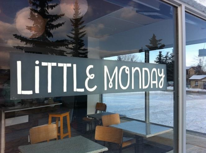 Little Monday Cafe