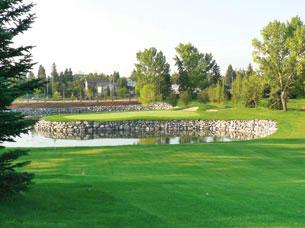 Shaganappi Golf Course